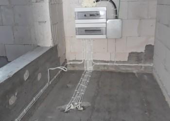 usługi instalatorskie